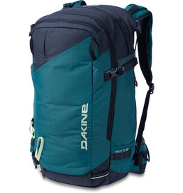 DAKINE DAKINE Women'S Poacher Ras 32L Deep Teal