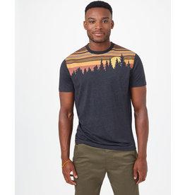 TENTREE TENTREE Retro Juniper Classic T-Shirt Meteorite Black Heather