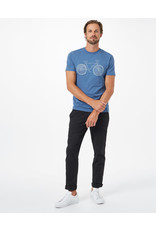 TENTREE TENTREE Elms Classic T-Shirt Spruce Blue