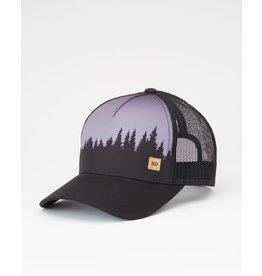 TENTREE TENTREE Juniper Altitude Hat Meteorite Black Juniper