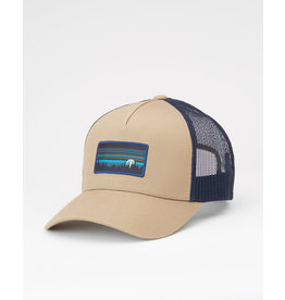 TENTREE TENTREE Juniper Patch Altitude Hat Desert Taupe
