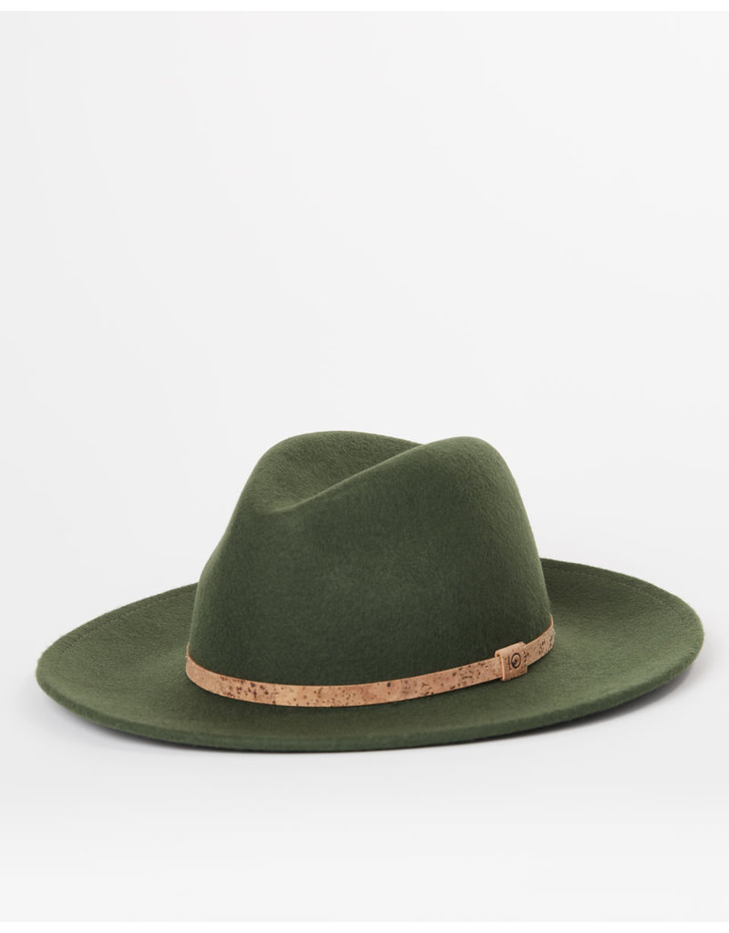 TENTREE TENTREE Festival Hat Olive Night Green