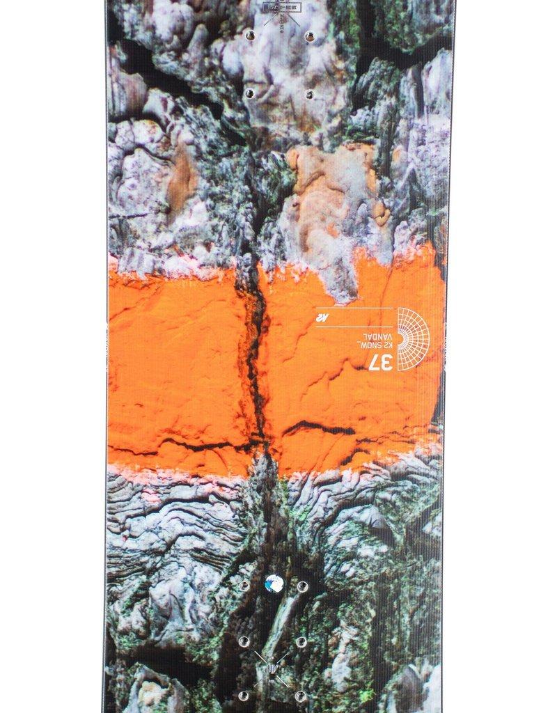 K2 K2 Vandal