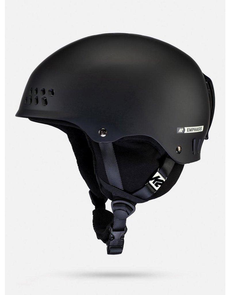 K2 K2 Emphasis Black