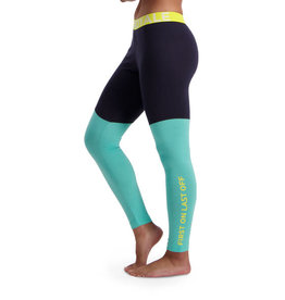 MONS ROYALE MONS ROYALE Christy Legging Mint Edge
