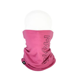 MONS ROYALE MONS ROYALE Double Up Neckwarmer Pink