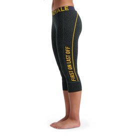 MONS ROYALE MONS ROYALE Christy 3/4 Legging Wild Thing