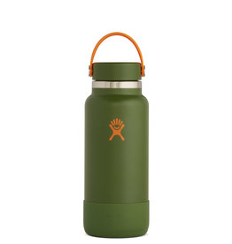 HYDRO FLASK HYDRO FLASK Timberline Limited Edition 32 oz (946 ml) Wide Mouth Treeline