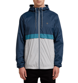VOLCOM VOLCOM Ermont Jacket Faded Navy