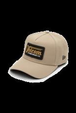 VOLCOM VOLCOM Speedie Snapback Hat Black