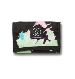 VOLCOM VOLCOM Box Stone Wallet Multi
