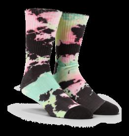 VOLCOM VOLCOM Phases Sock Black