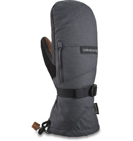 DAKINE DAKINE Leather Titan GORE-TEX Mitt Carbon