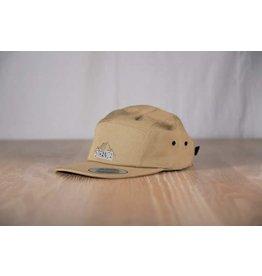 STRANDA STRANDA The Camper Hat Khaki