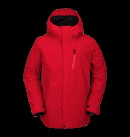 VOLCOM VOLCOM L GORE-TEX Jacket Red