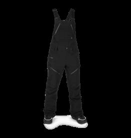 VOLCOM VOLCOM Elm GORE-TEX Bib Overall Black