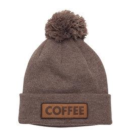 COAL COAL The Vice Heather Brown (Coffee)
