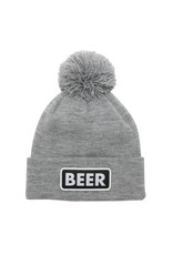 COAL COAL The Vice Heather Grey (Beer)