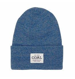 COAL COAL The Uniform Blue White Marl