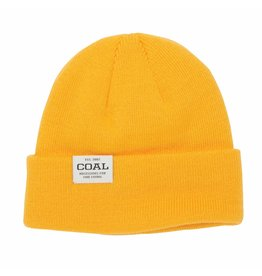 COAL COAL The Uniform Low Goldenrod