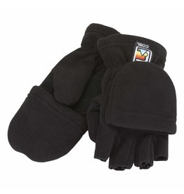 COAL COAL The Wherever Glove Black