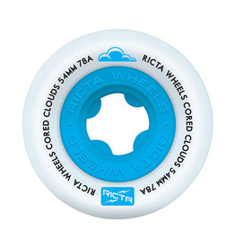 RICTA RICTA WHEELS CORED CLOUDS BLUE 78A