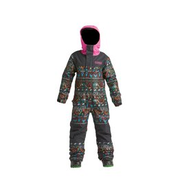 AIRBLASTER AIRBLASTER Youth Freedom Suit Wild Tribe