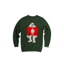 AIRBLASTER AIRBLASTER Sassy Sweater Sassy Santa