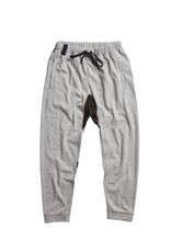 AIRBLASTER AIRBLASTER Tech Jogger Heather Grey