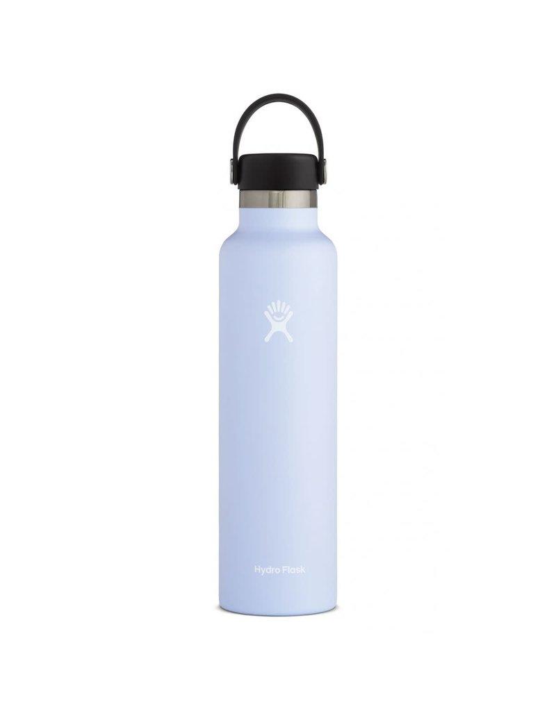 HYDRO FLASK HYDRO FLASK 24 oz (710 ml) Standard Mouth Fog