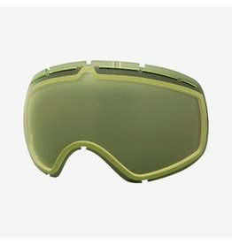 ELECTRIC ELECTRIC EG2 Replacement Lens Yellow Green