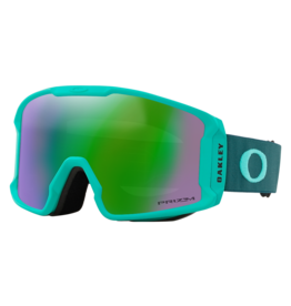 OAKLEY OAKLEY Line Miner™ XM Goggle Celeste Balsam / Prizm Snow Jade Iridium