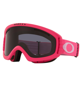 OAKLEY OAKLEY O-Frame® 2.0 PRO XS (Youth Fit) Goggle Rubine Lavender / Dark Grey + Persimmon
