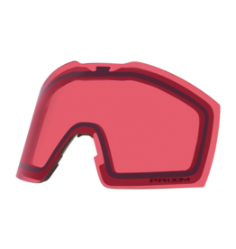 OAKLEY OAKLEY Fall Line XL Replacement Lens Prizm Snow Rose