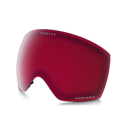 OAKLEY OAKLEY Flight Deck™ Replacement Lens Prizm Snow Rose