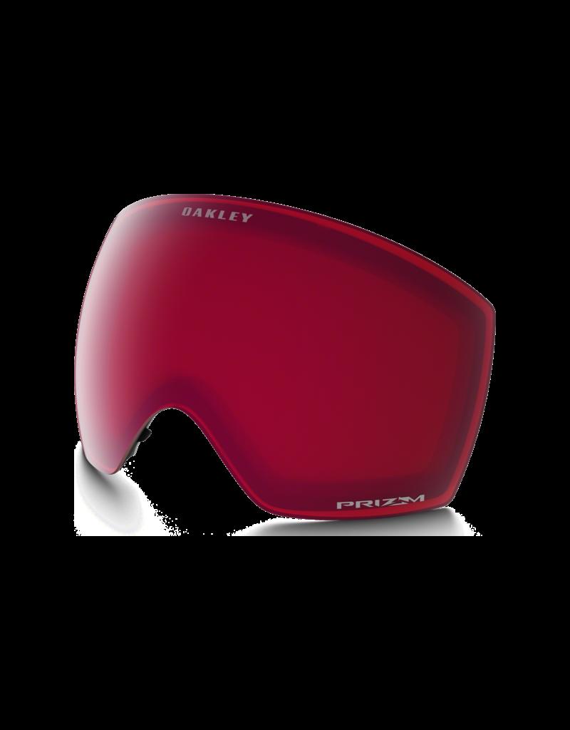 OAKLEY OAKLEY Flight Deck™ Replacement Lens Prizm Snow Rose