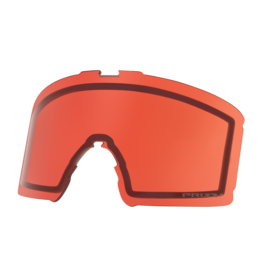 OAKLEY OAKLEY Line Miner™ Replacement Lens Prizm Snow Rose