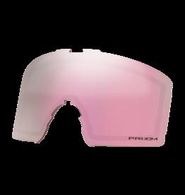 OAKLEY OAKLEY Line Miner™ XM Replacement Lens Prizm Snow Hi Pink