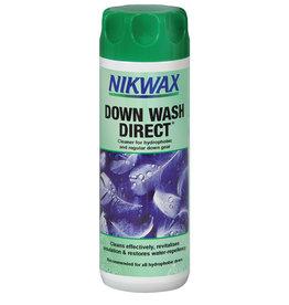 NIKWAX NIKWAX DOWN WASH DIRECT 300ML