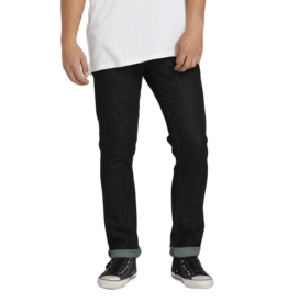 VOLCOM VOLCOM Vorta Slim Fit Jeans Mono Grey