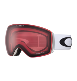 OAKLEY OAKLEY Flight Deck™ Goggle Matte White / Prizm Snow Rose