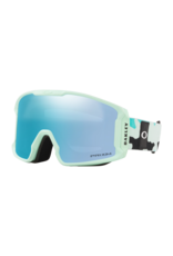 OAKLEY OAKLEY Line Miner™ XM Goggle Jasmine Celeste Camo / Prizm Snow Sapphire Iridium