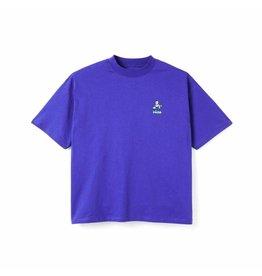 POLAR POLAR Tee Surf - Blueish Purple