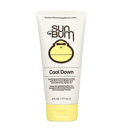 SUN BUM SUN BUM COOL DOWN AFTER SUN LOTION 6oz