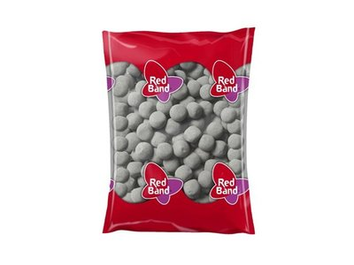 Red Band Red Band Softbites Licorice 2.2lb Bag - Kilo