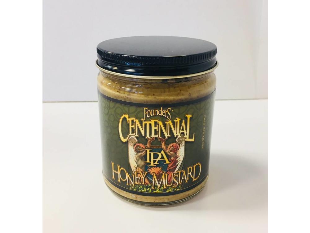 Founders Founders Honey Mustard Centenial Ipa 9oz