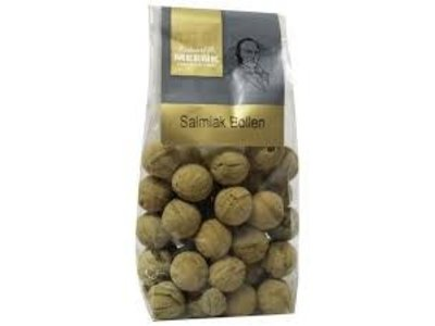 Meenk Meenk Salmiak Balls 7 Oz Bag