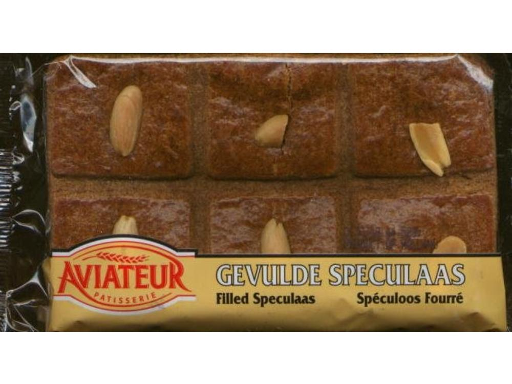 Aviateur Aviateur Almond Filled Speculaas