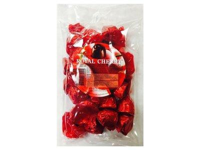 Kersenbonbons Royal Cherry Dark Chocolate Cherry 8 oz bag