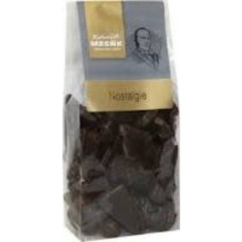 Meenk Meenk Nosolgic Licorice Mix 7 Oz Bag